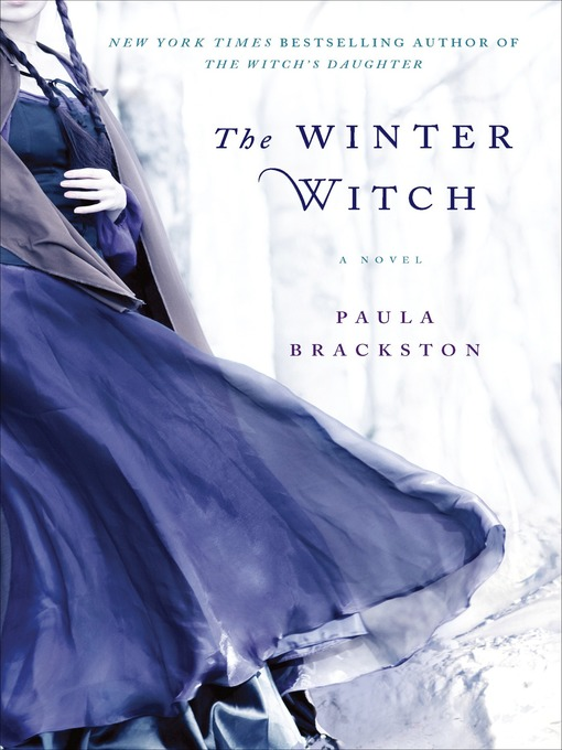 The Winter Witch book cover