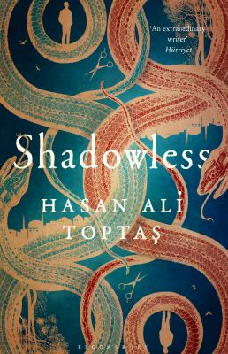Shadowless Book Cover