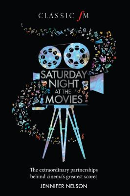 Saturday Night at the Movies book cover