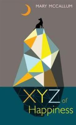 XYZ of Happiness book cover