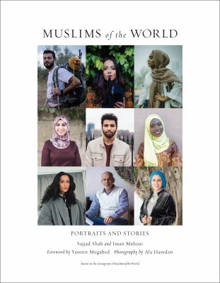 Muslims of the World book cover