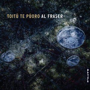 Toitu Te Puoro album cover