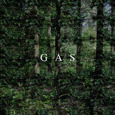 GAS CD Cover