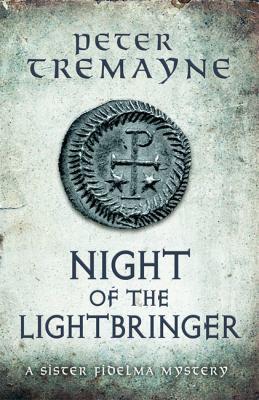 Night of the Lightbringer book cover