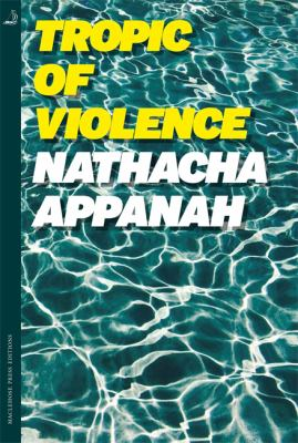 Tropic of Violence book cover