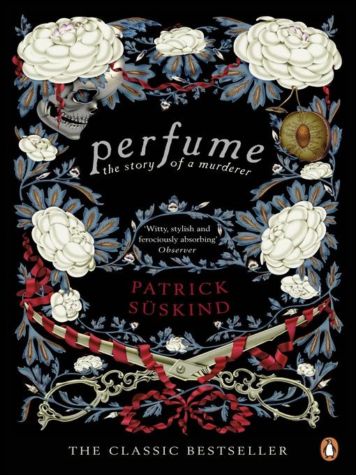 Perfume eBook cover