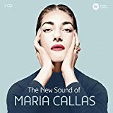 Maria Callas CD cover