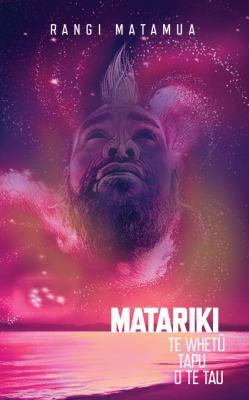 Matariki book cover