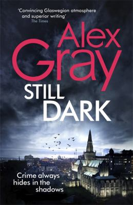 Still Dark book cover