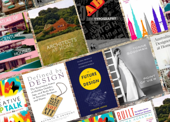 The secret lives of designers: new books