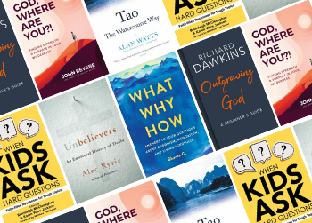 Asking Big Questions : new beliefs books