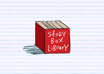 Story Box Library: Things you didn't know you could do with your library card