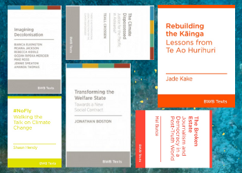 Small books on big topics – check out the BWB Texts Collection