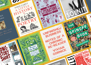 New eBooks - Poetry and Prose
