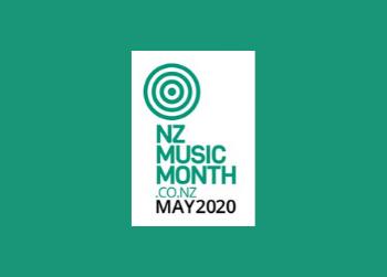 NZ Music on Screen: NZ Music Month