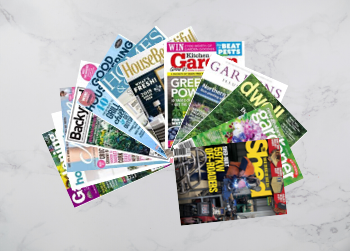 eMagazines about home, garden and DIY