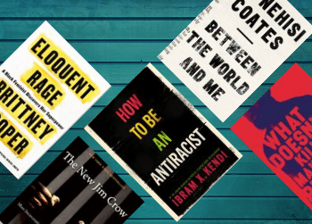 Black Lives Matter: Non-Fiction Resources