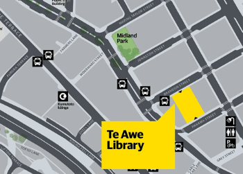 Te Awe Library to open Tuesday 14 July