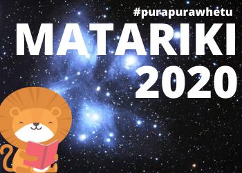 Purapura Whetū: A Matariki festival in our libraries