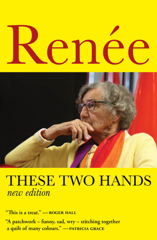 Catalogue link: These Two Hands, by Renée