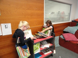 Karori Bookseekers