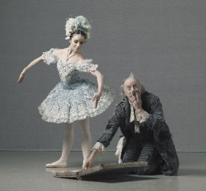 Tales of the Ballet