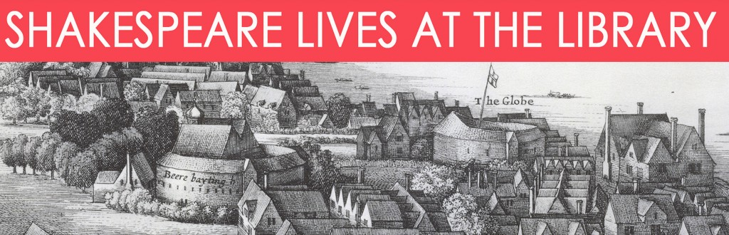 Shakespeare-banner