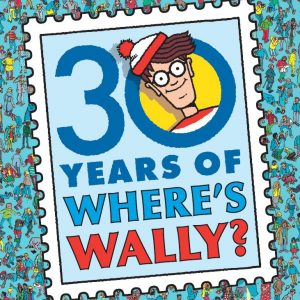 30 Years of Where's Wally?