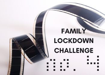 Family Lockdown Challenge: Kanopy Kids!