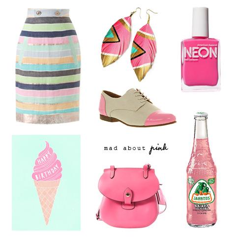 pinkmadness