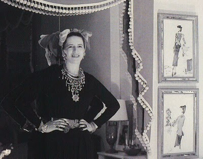 kevin_sharkey_home_design_martha_stewart_book_diana_vreeland_1