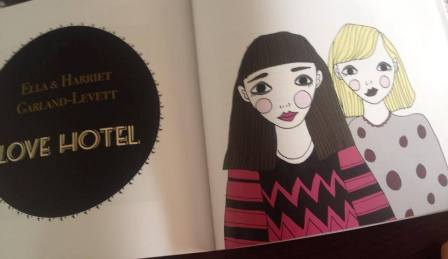 lovehotelillustration
