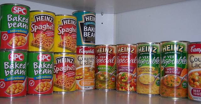 Pay Your Overdue Fines With Cans Of Food This Christmas Kids Blog