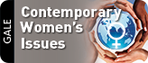 Contemporary Women's Issues logo