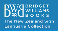 Bridget Williams Books - New Zealand Sign Language Collection