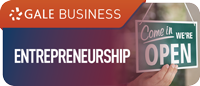 Business: Entrepreneurship (Gale)