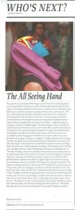 AllSeeinghand