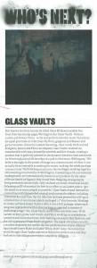 GlassVaults