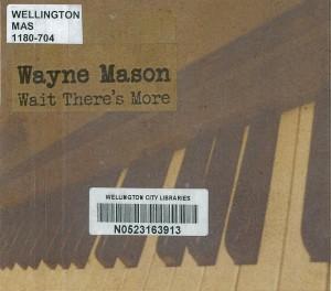 WayneMason