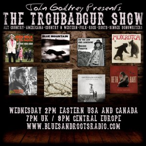 Trouboudor Show