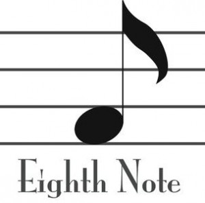 eighth-note