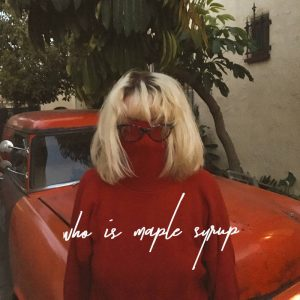 Wellington music general our first guest is indie garage band maple syrup who have just released the album who is malvernweather Images