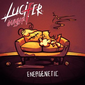 555ef946bc0  New Single  is where a band or artist answers a couple of quick questions  about their latest Single release. Up next is Lucifer Gunne