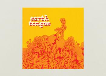 New Album: Earth Tongue