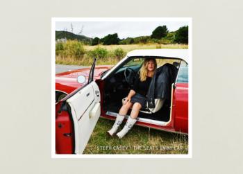 New Album: Steph Casey