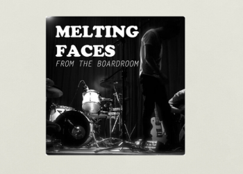 Gig  Checklist: Melting Faces at The Performance Arcade