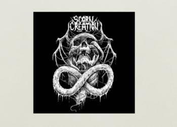 New Album: Scorn Of Creation