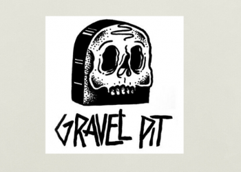 The Eighth Note: Gravel Pit