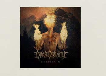 New E.P: Dark Divinity